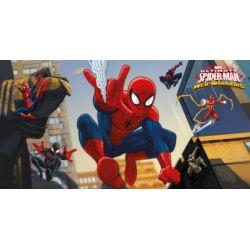 Plagát Spiderman 28x17cm