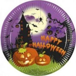 Taniere Halloween 23cm 8ks