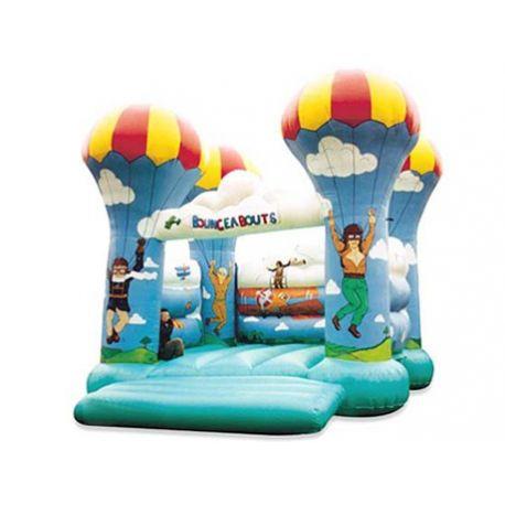 Skákací hrad Balón
