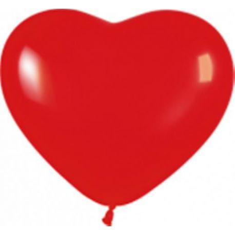 Balón - Srdce Grd12