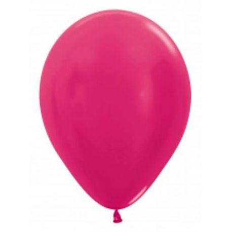 Balón metalíza 100ks-bal.
