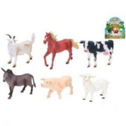 Zvieratká farma 15-20cm