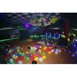Sieť na balóny - 5 m