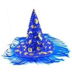 Klobúk čarodejnícky