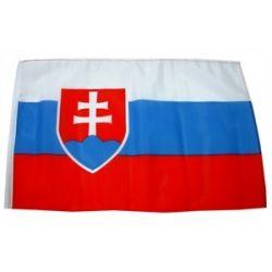 Vlajka do ruky 20x28 cm
