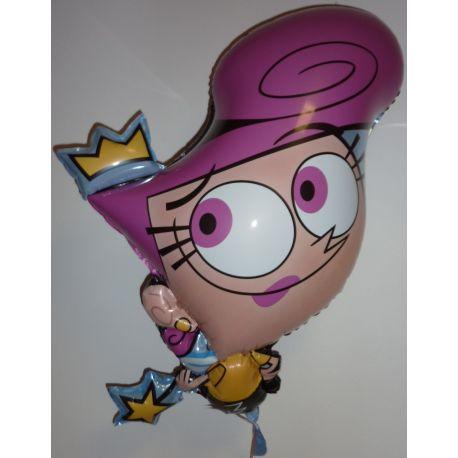 Balón Wanda