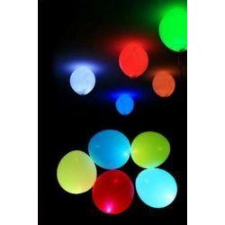 Svietiace balóny