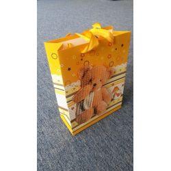 Darčeková taška - Macko