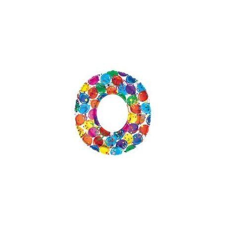 """Číslo """"0"""" - farebná"""