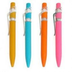 Guľôčkové jednoduché pero