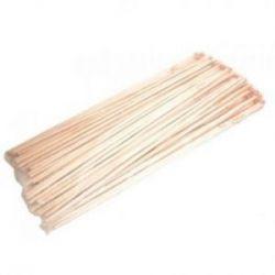 Držiak na lampión - drevený 60cm