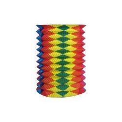 Lampión farebný rozťahovací