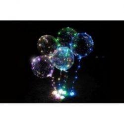 Balón s LED svetielkami 45cm
