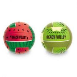 Plážová volejbalová lopta ovocie