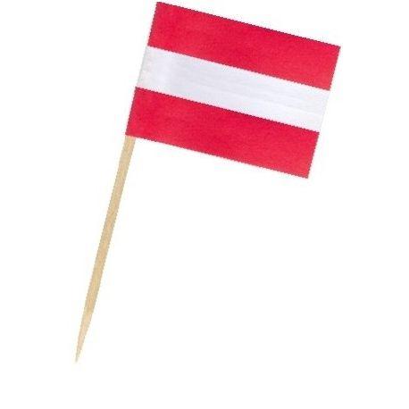 Vlajočka AT 70 mm (50 ks)