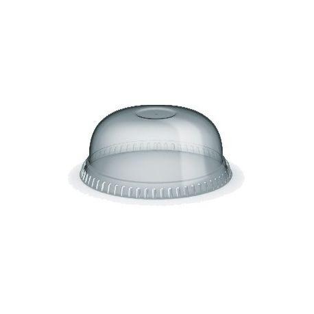 Viečko vypuklé pre poháriky priemer 78 mm (50ks)