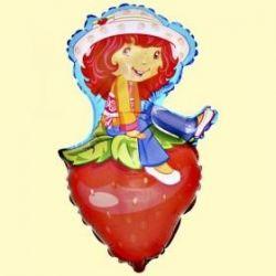 Balón Jahodová