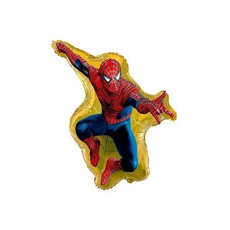 Balón Spiderman