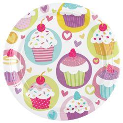 Tanieriky Cupcake