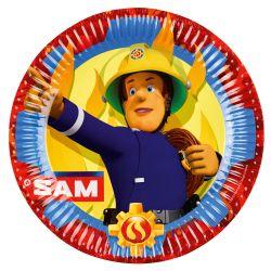 Taniere Požiarnik Sam 8ks