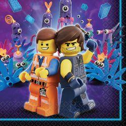 Taniere Lego Movie 2 - 8ks