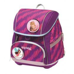 Anatomická školská taška Premium Flexi Girl