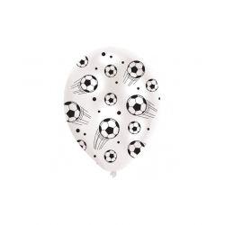 Balóny Futbal 8ks