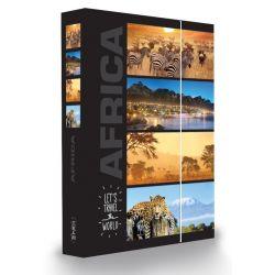 Box na zošity A4 Afrika
