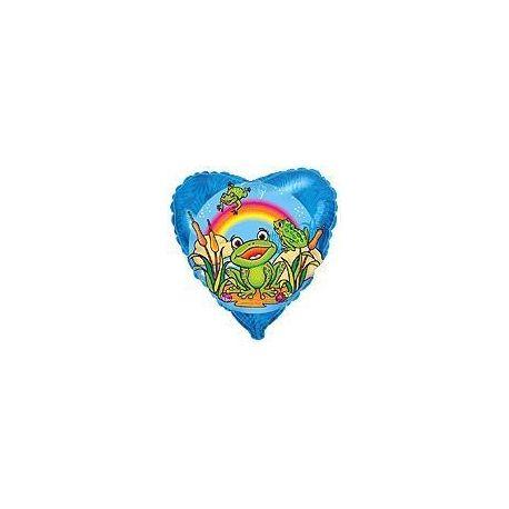 Balón Žaba