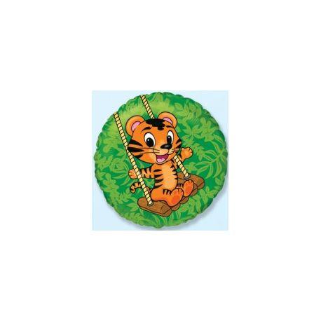 Balón Tigrík