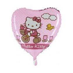 Balón Hello Kitty