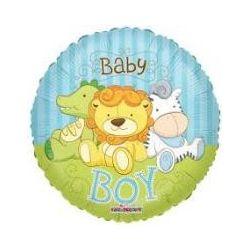 Balón Baby Boy - lev