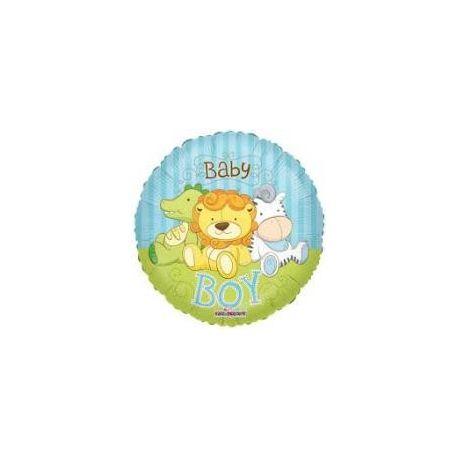 Balón Baby Boy levík