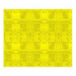 Pap. obrus skladaný ,80 x 1,20 m žltý (1 ks)