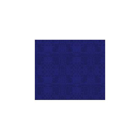 Pap. obrus skladaný 1,80 x 1,20 m tmavomodrý (1 ks)