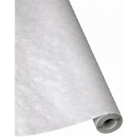 Pap. obrus rolovaný 50 x 1,20 m biely (1ks)