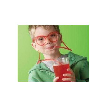 251b98010 Zábavné slamkové okuliare na pitie - Mgr. Jaroslav Kováč - KOVÁČ SERVIS