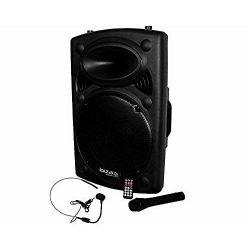 Ibiza Sound PORT-12