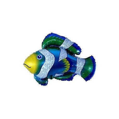 Balón Ryba - klaun
