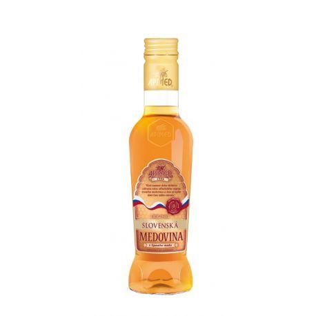 Original Slovenská Medovina 0,18L