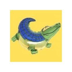 Balón Krokodíl