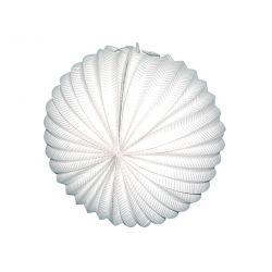 Lampión guľa 25 cm