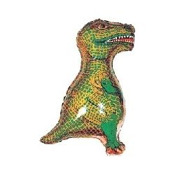 Balón Dinosaurus