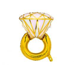 Balón Prsten