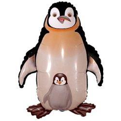 Balón Tučniak