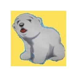 Balón Ľadový medveď