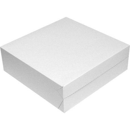 Tortová krabica 32 x 32 x 10 cm (1 ks)