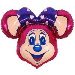Balón Minnie