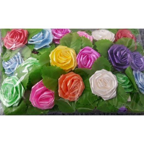 Dekoratívne kvety Ruže