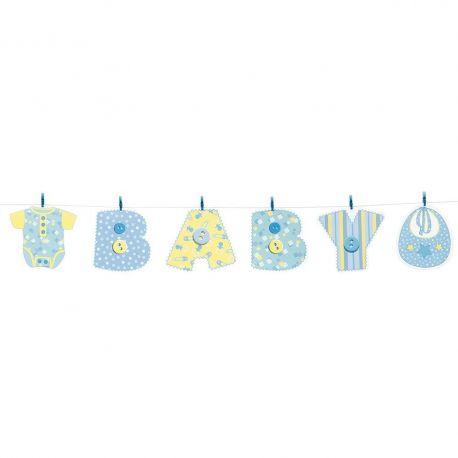 Banner BABY